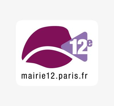 Partenaire - Mairie de Paris 12.