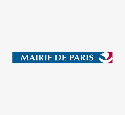 Partenaire - Mairie de Paris