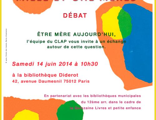 Débat – 06/ 2014